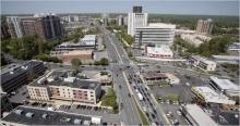 蒙郡新高速项目将缓解交通堵塞