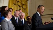 新移民法案在参议院获得足够票数, 最后通过几成定局