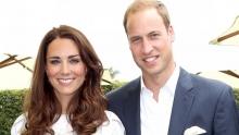 凯特王妃生下宝宝男孩