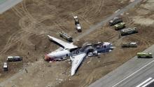 韩国亚洲航空公司波音717客机坠毁的二名遇难者为16岁的中国女学生