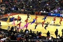 农历大年NBA中国之夜看NBA龙争虎斗!